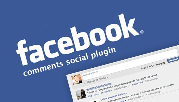 Drupal Facebook comment plugin