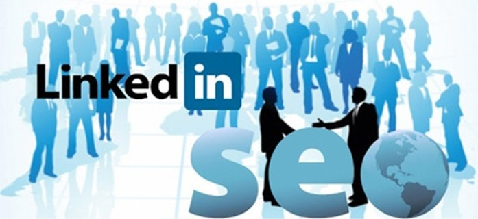 Using Linkedin to promote brand awareness and SEO