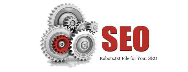 What is a robots.txt file and SEO