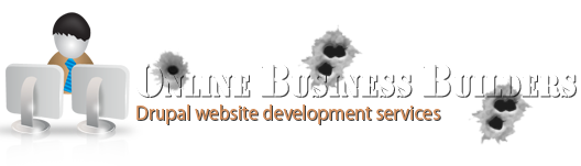 Online Business Builders: Drupal agency for web development services