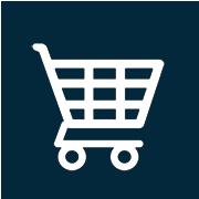 eCommerce website development and training