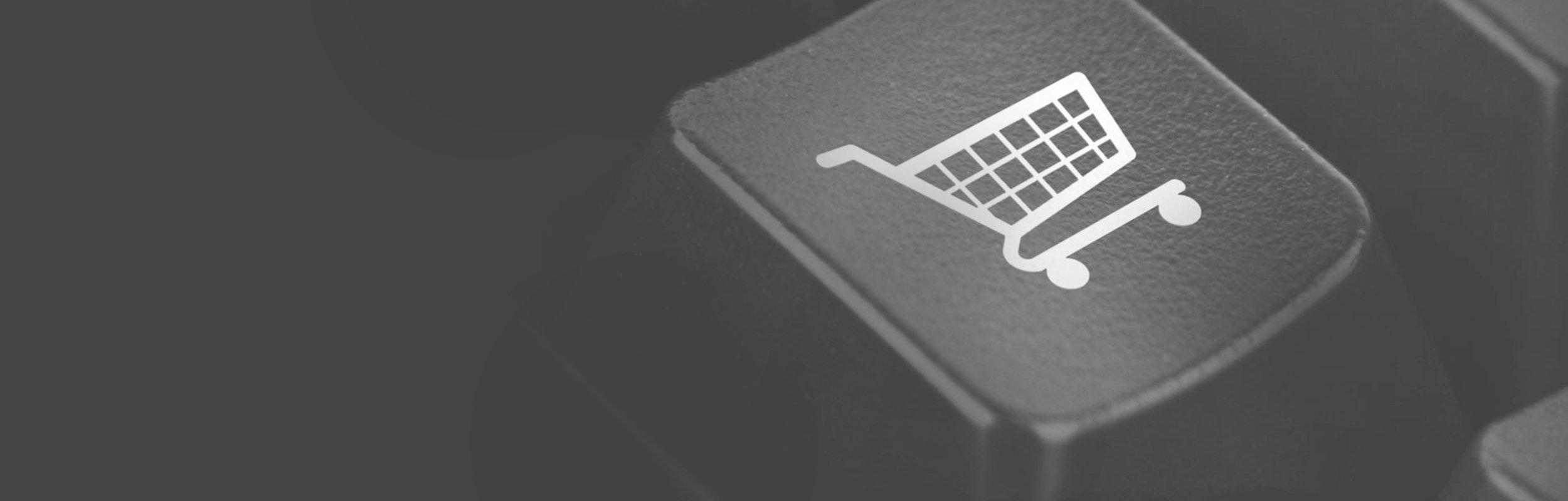 eCommerce powered by Drupal Commerce for online retailing