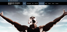 Screenshot of Body Possible Fitness homepage