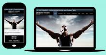 Drupal website - Drupal 7 responsive website design for Body Possible Fitness