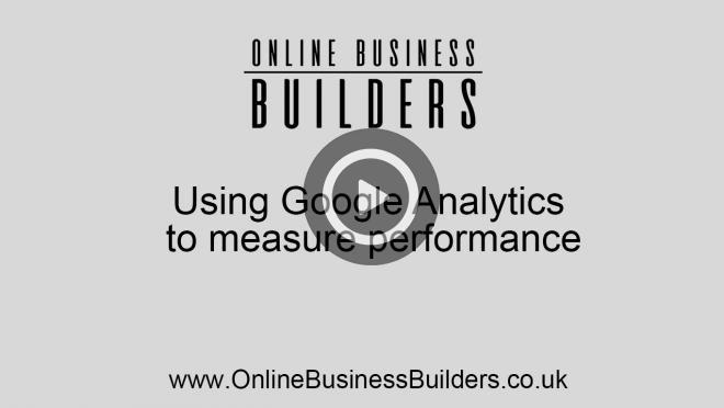 Drupal SEO (3/3): Using Google Analytics video