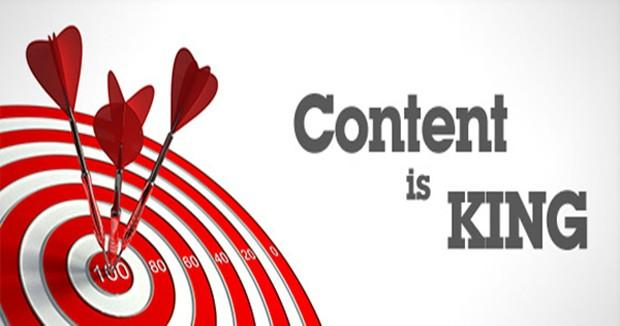 Want to boost your traffic? Learn why content is king for SEO