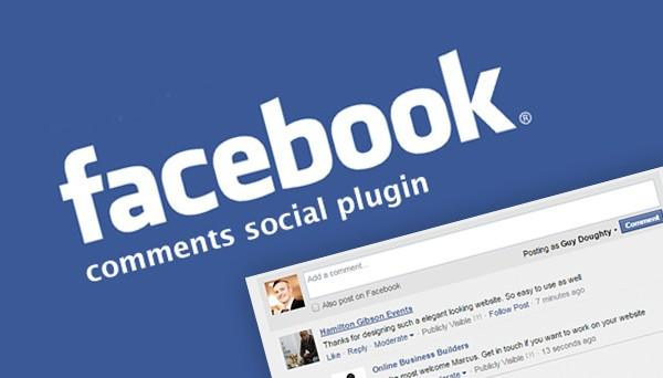 How does Facebook comments on your website improve your return on SEO?