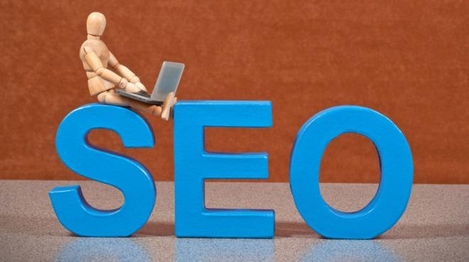 End user focussed Search Engine Optimisation (SEO).