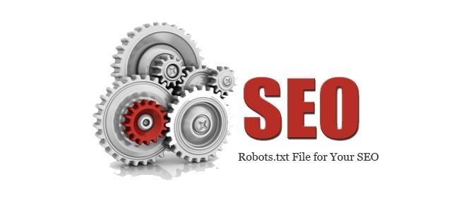 What the hell is a robots.txt file and how do we use it for SEO?